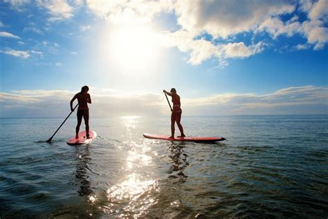 where to sup in queensland queensland