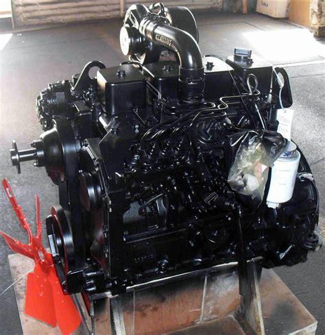 4bt cummins cummins 4bt engine jeep swaps big bear engine company