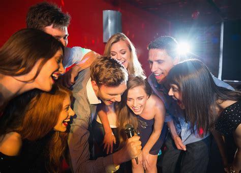 7 Best Karaoke Bars In Nyc Urbanmatter