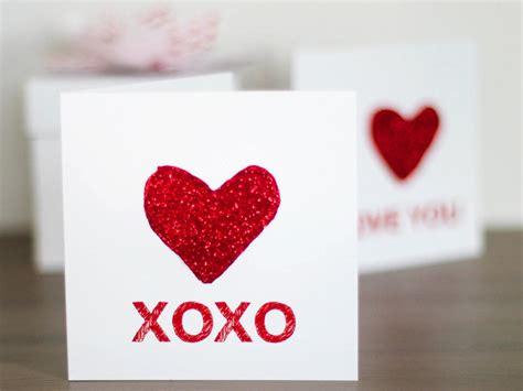cute  easy valentines day crafts diy network blog