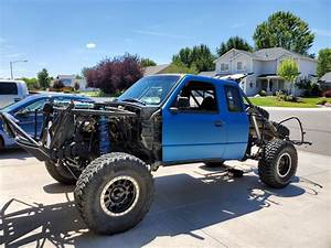 1993 Ford Ranger Xlt 4 0 V6 5 Speed Long Travel Prerunner