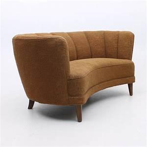 Big Sofa Vintage : vintage sofa 1940s 40494 ~ Markanthonyermac.com Haus und Dekorationen