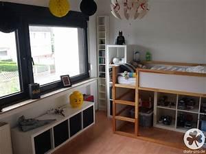 Ikea Bett Kinderzimmer : bis einer heult 12 3 mal kinderzimmer ~ Frokenaadalensverden.com Haus und Dekorationen