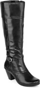 womens boots jcpenney jcpenney yuu yuu cathry womens boots shopstyle