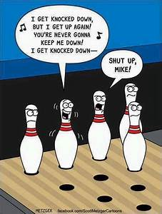 Bowling humor |... Bowling Game Quotes
