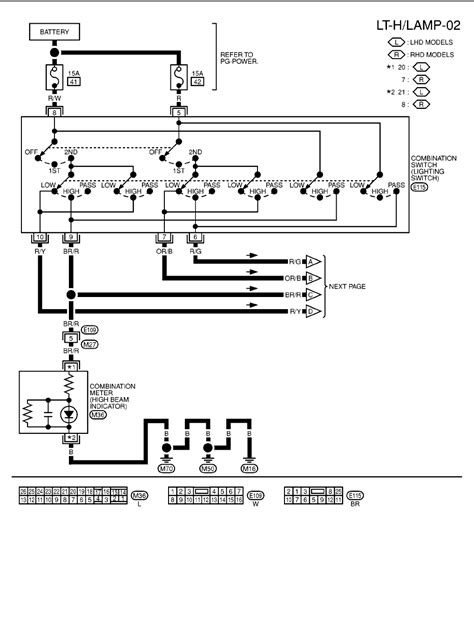nissan primera p12 workshop manual 2005 27 pdf