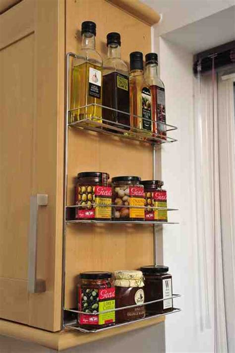 Shelves For Kitchen Cupboards by How To Store Six Months Of Food When You Only Space