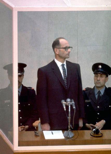 book portrays eichmann  evil   banal