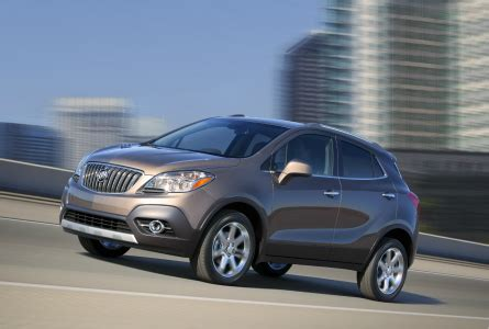 Buick Encore Deals by 0 Apr Car Deals This May U S News World Report