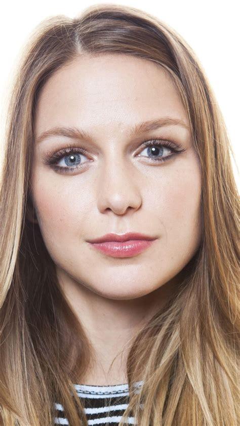 Melissa Benoist Eyes