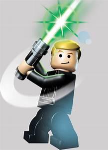 Luke Skywalker (Lego Star Wars) | VS Battles Wiki | FANDOM ...