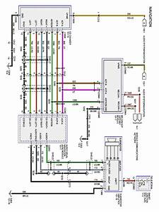 2007 Ford Fusion Wiring Harness Diagrams