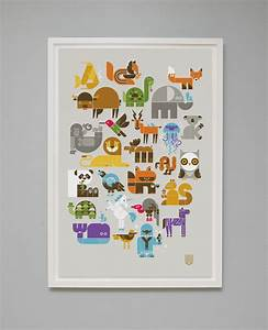 FPO: Wee Alphas Limited Edition Screen Print