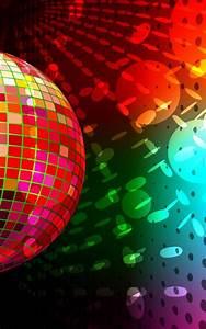 Disco Ball Live Wallpaper