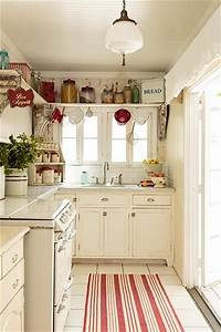 cute and quaint cottage decorating ideas bored art With kitchen colors with white cabinets with stock market wall art