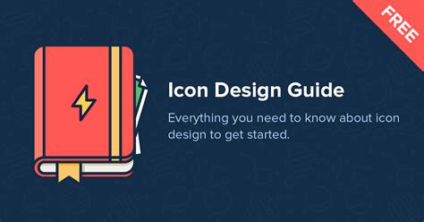 Design Guide by Free Icon Design Guide Icon Utopia