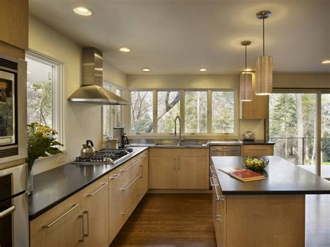 simple  beautiful house interior design elegant small kitchens elegant modern kitchen