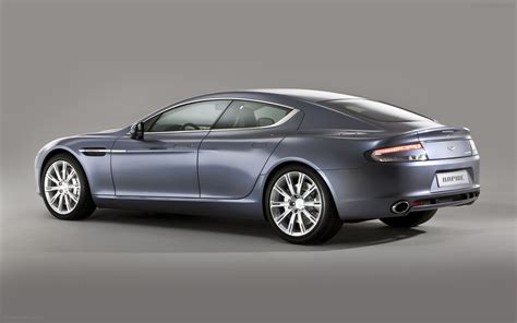 Aston Martin Rapide S Picture by 2010 Aston Martin Rapide U S Pricing Widescreen
