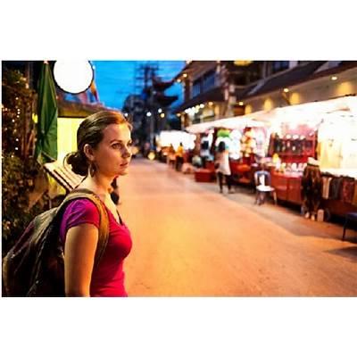 Best Spots for Solo Women Traveler in Goa