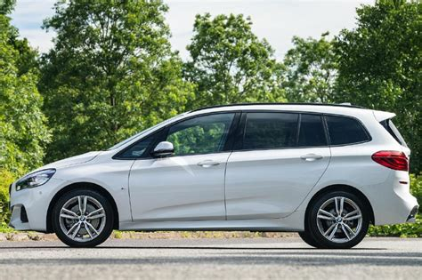 Seater Bmw by The All New Bmw 2 Series Gran Tourer Compact 7 Seater