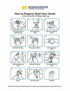 Hail To The Handwashers  A Musical Guide To Handwashing