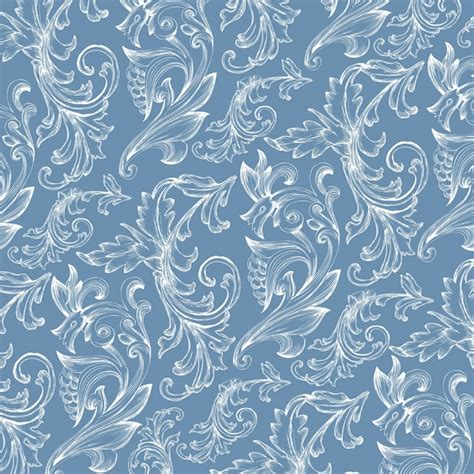 blue paisley  patterns backgrounds luvly