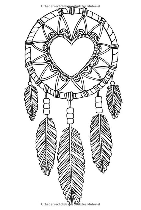 pin  carmen bowers  coloring feather dream catcher coloring pages mandala coloring pages