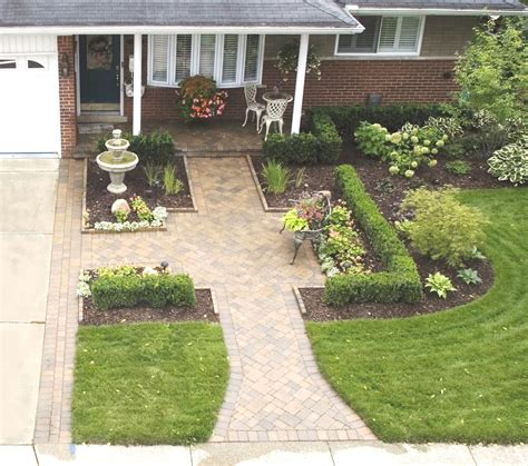 landscape design photos landscape design installation macomb county landascaping