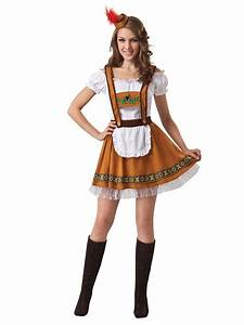 Mens Ladies Oktoberfest Bavarian Fancy Dress Costume Couples German Beer Outfit