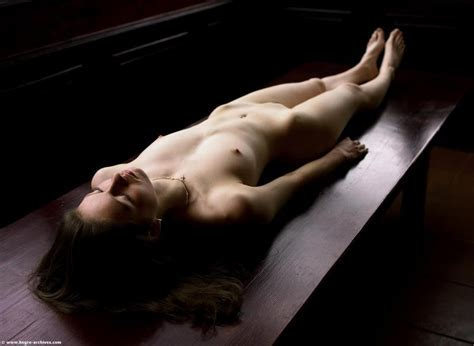 Motherless Girls In A Morgue Gallery My Hotz Pic
