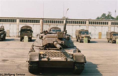kampfpanzer leopard   bw