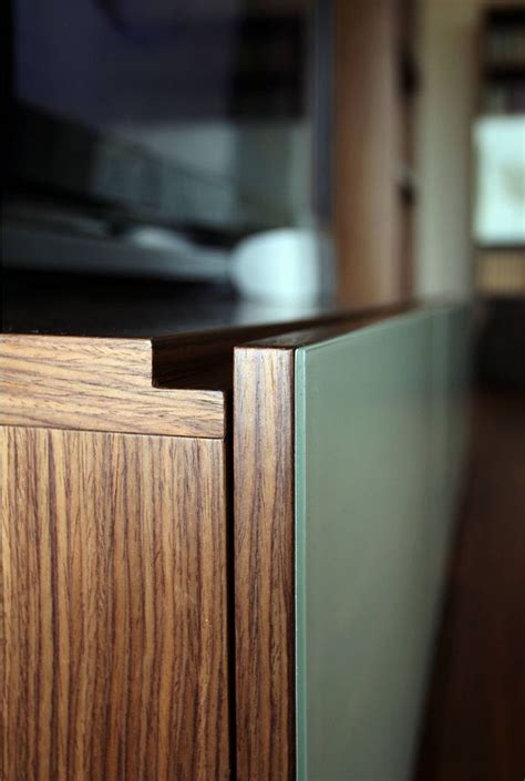 kitchen cabinet joinery 28 best routed cabinet pulls images on joinery 2570