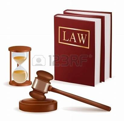 Court Clipart Judge Law Clip Gavel Justice
