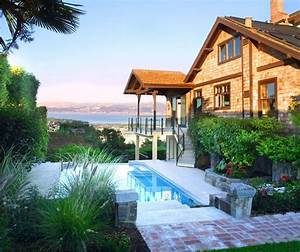 Hot Celebrity Hollywood: Beautiful Dream Homes Wallpapers ...