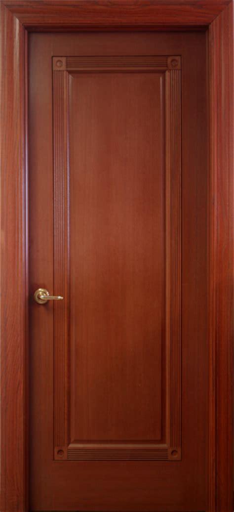 panel mahogany interior doors