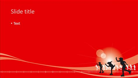 Coca Cola Powerpoint Template by Cocacola Powerpoint Template All Free Templates
