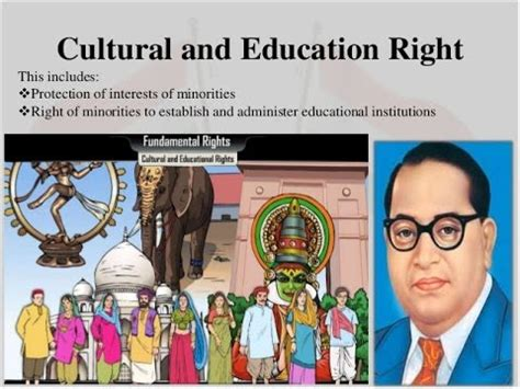 cultural  educational rights article    indian