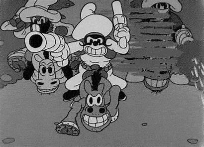 Cartoon Lilly Cartoons Classic Gifs 1930s Mickey