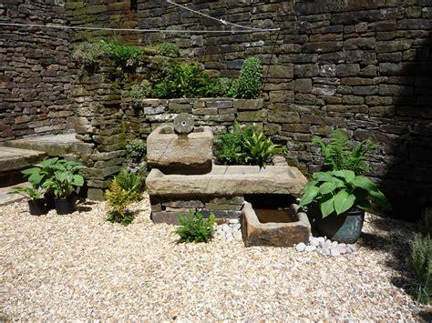 garden features garden water features huddersfield