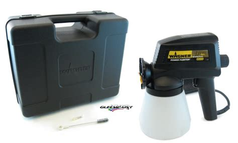 Wagner Power Painter 210, With Case (new!)  Sold Out Page