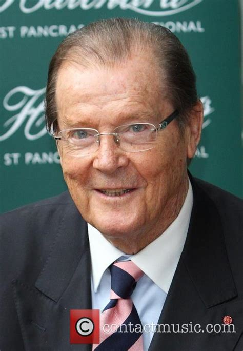roger moore twilight zone sir roger moore is quot totally distraught quot after learning of