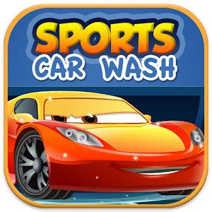Super Sports Car Wash Extreme For Android