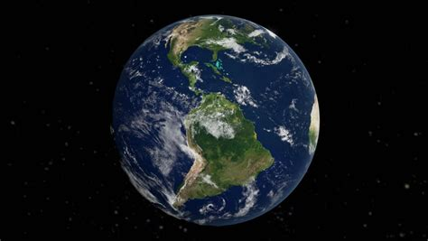Rotating Earth Animation Wallpaper - rotating earth animation