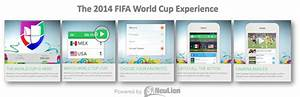 New Univision Deportes App Delivers Live Fifa World Cup ...