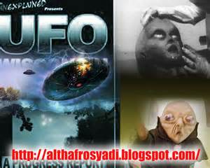 Are Aliens Real Pictures of UFOs