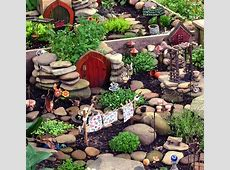16 DoItYourself Fairy Garden Ideas For Kids