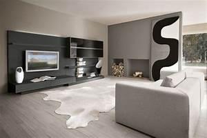 Wohnzimmer Gestalten Grau : wohnzimmer grau freshouse ~ Michelbontemps.com Haus und Dekorationen