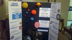 Solar System Project For 3rd Graders - Pics about space