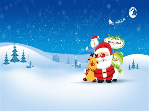 Funny Christmas Desktop Backgrounds  Wallpaper Cave