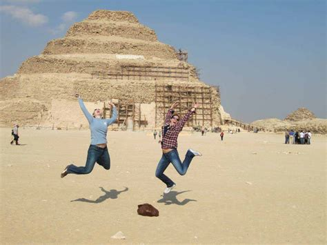 10 Days Egypt Tour Cairo Nile Cruise And Hurghada Package